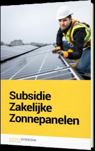 cover subsidie zakelijke zonnepanelen klein 188x300