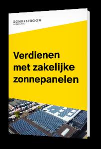 ebook 2 verdienen met zakelijke zonnepanelen 203x300